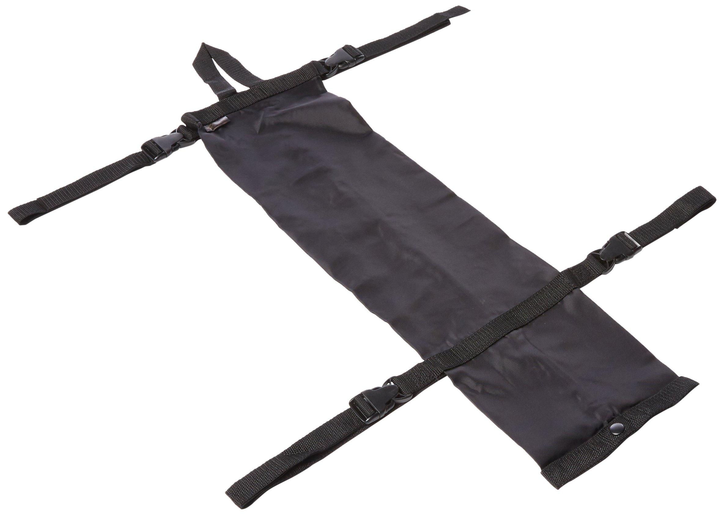 EZ-ACCESS Accessories Wheelchair Single Oxygen (d&e), 1.25 Pounds