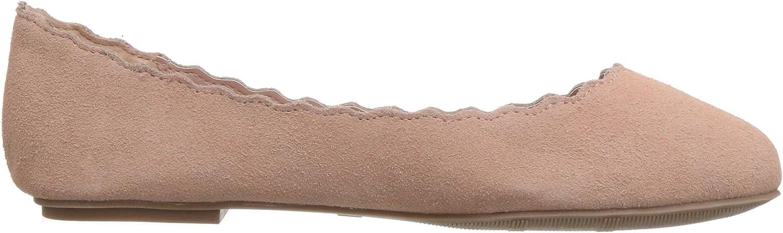 MIA Womens Giana Ballet Flat