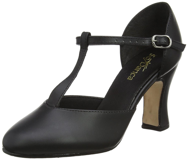 So Danca Ch98, Chaussures de Claquettes Femme SD-CH98