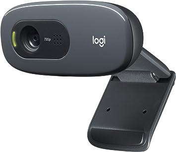 Image result for logitech c270 hd webcam