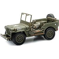 Ak Sport 0301005 - Jeep Militar a Escala