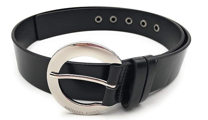 migliore vendita compra meglio Guantity limitata Michael Kors Cintura - Nero - Taglia L - Lunghezza: 105 cm ...