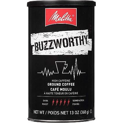 Melitta Buzzworthy - Cafetera y cápsulas: Amazon.com ...