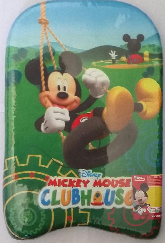 Disney casa Club kickboard wic932960: Amazon.es: Deportes y ...
