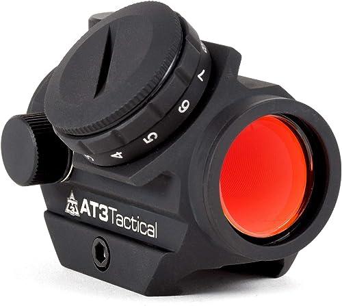 RD-50 Micro Reflex Red Dot Sight