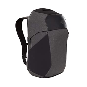 2448c8818 The North Face Access O2 Black/Grey Backpack - Black/Grey, Uniform ...