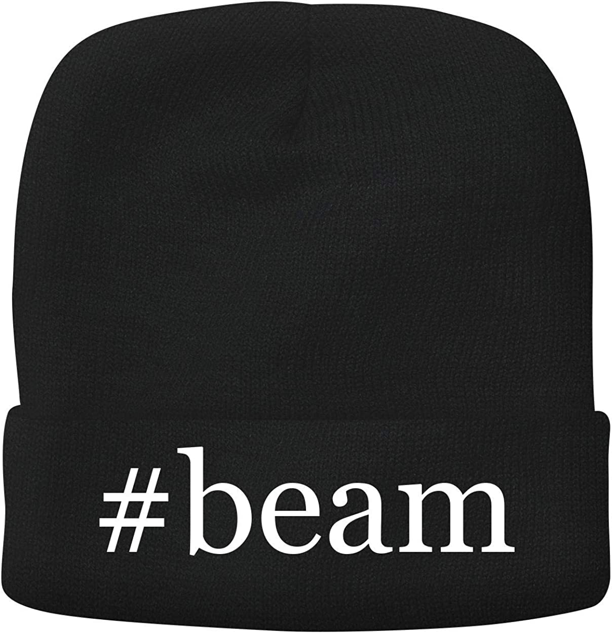 #Beam - Adult Hashtag Comfortable Fleece Lined Beanie 714gt62BesuL