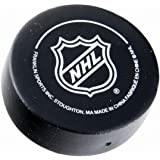 Franklin Sports NHL Foam Mini Hockey Pucks 3-Pack