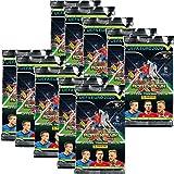 Unbekannt Panini Road to UEFA Euro 2020 Adrenalyn XL Alle 10 verschiedenen Multipacks