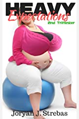 Heavy Expectations: 2nd Trimester Kindle Edition