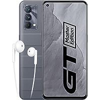 realme GT Master Edition Smartphone Libre, Procesador Qualcomm Snapdragon 778G 5G, Pantalla completa AMOLED Samsung de…