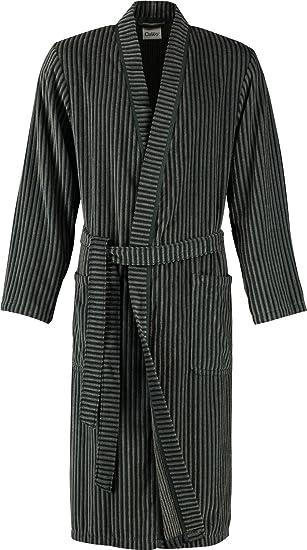 CAWÖ Herren Kimono Bademantel 5835