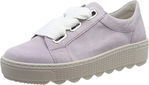 Gabor Shoes Womens Gabor Jollys Low-Top