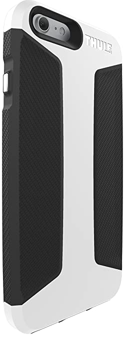 3 opinioni per Thule Thule Atmos X4-Custodia per iPhone 6, colore: grigio/bianco