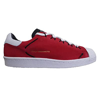fb8feec9dfab7 adidas Y-3 Super Knot Chilli Pepper Red UK 11  Amazon.co.uk  Shoes ...
