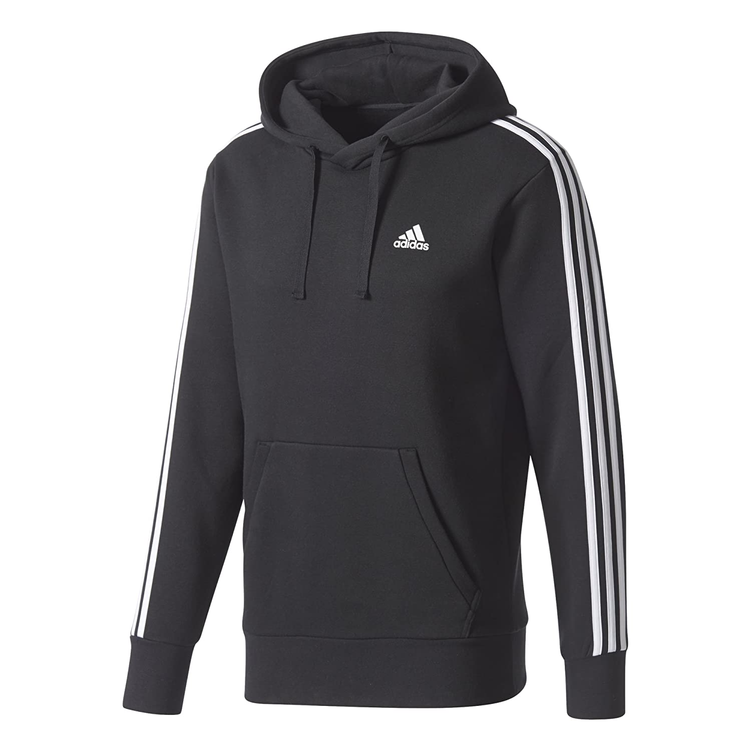 meet buy sale sneakers for cheap adidas Essential Hoodie 3 Bandes pour Homme