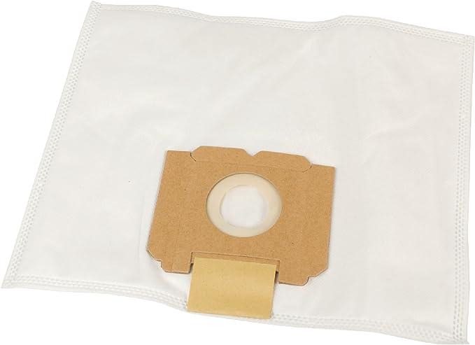 Eurosell bolsas bolsa de aspiradora bolsas Juego – para aspiradora ...