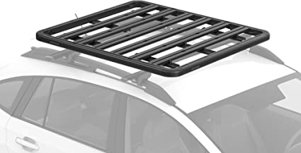 4-Pack Yakima Universal Mighty Mount for Roof Rack