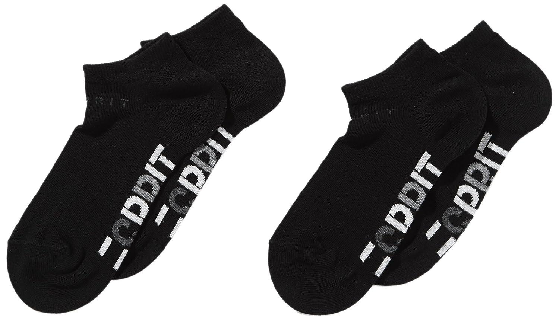 Esprit Calcetines infantil 19042 Foot Logo Sneaker