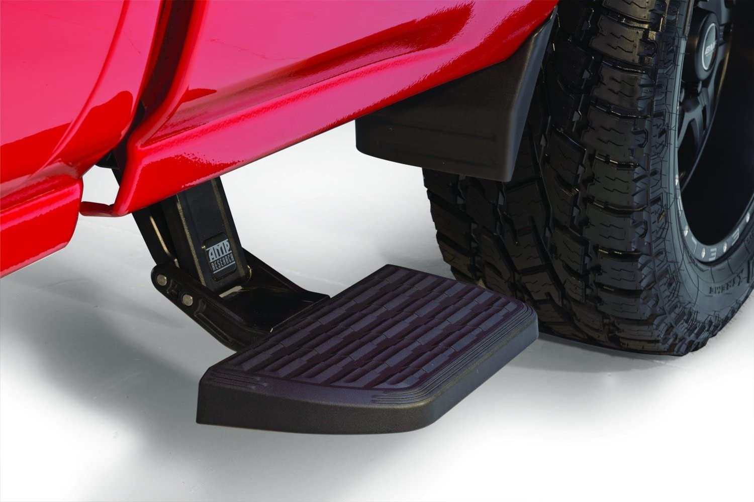 AMP Research 75407-01A BedStep2 for 2015-2017 Chevy Silverado 2500//3500 HD