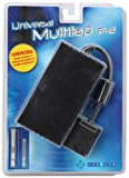 PlayStation 2 - 4 Player Multi Tap [UK Import]