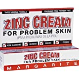 Margarite Zinc Cream -- 1 oz