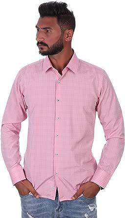 قميص بقبة للرجال من فور هاندريد