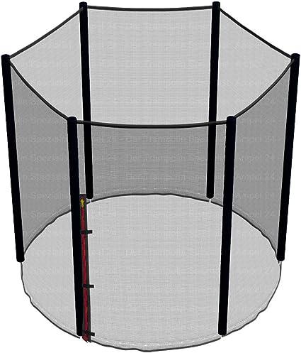 Ampel 24, Red de Seguridad de reemplazo para Cama elástica 244 cm ...