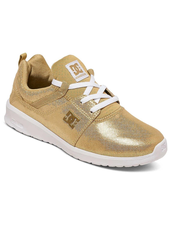 79e59bc0ee DC Shoes Heathrow Se J - Zapatillas de deporte Mujer 60% de descuento