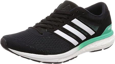 adidas Adizero Boston 6 W, Zapatillas de Running para Mujer