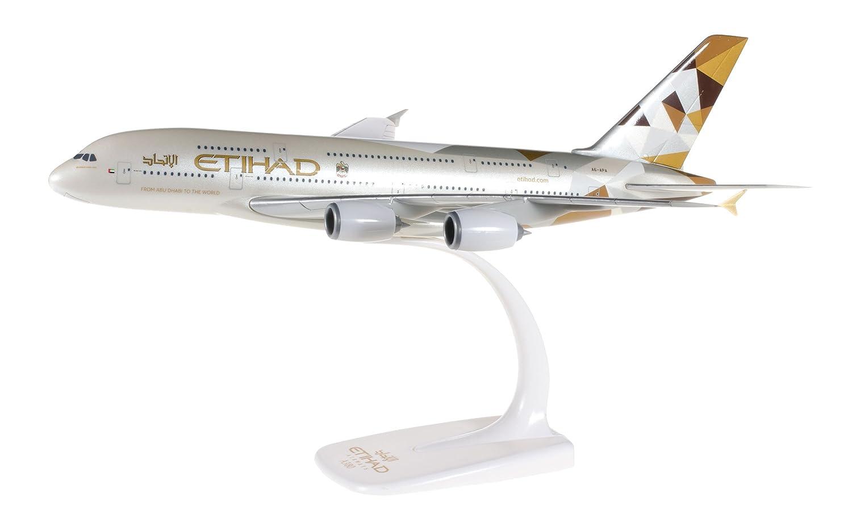 Herpa 610629 - Etihad Airways Airbus A380