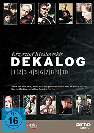 Bildergebnis für dekalog 10 kieslowski