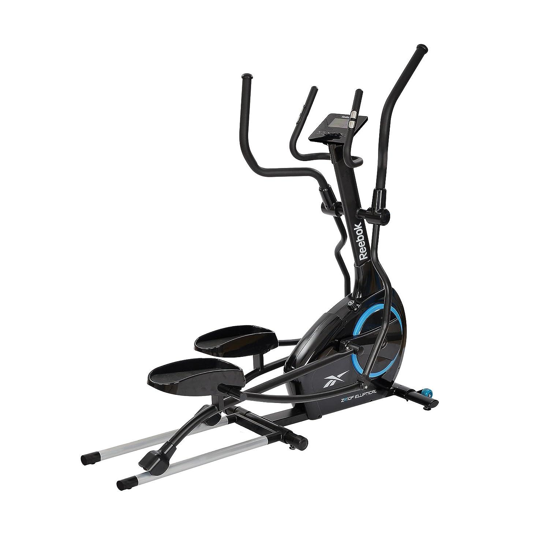 Reebok Cross Trainer - Black - Elíptica de Fitness (7 kg, Plegable ...
