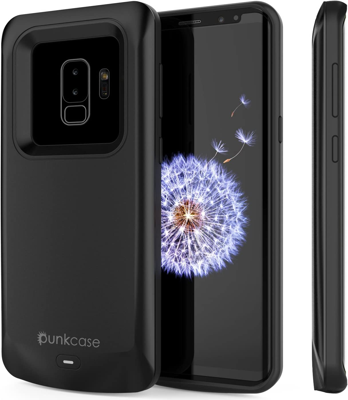 Galaxy S8 PLUS Battery Case, Punkcase