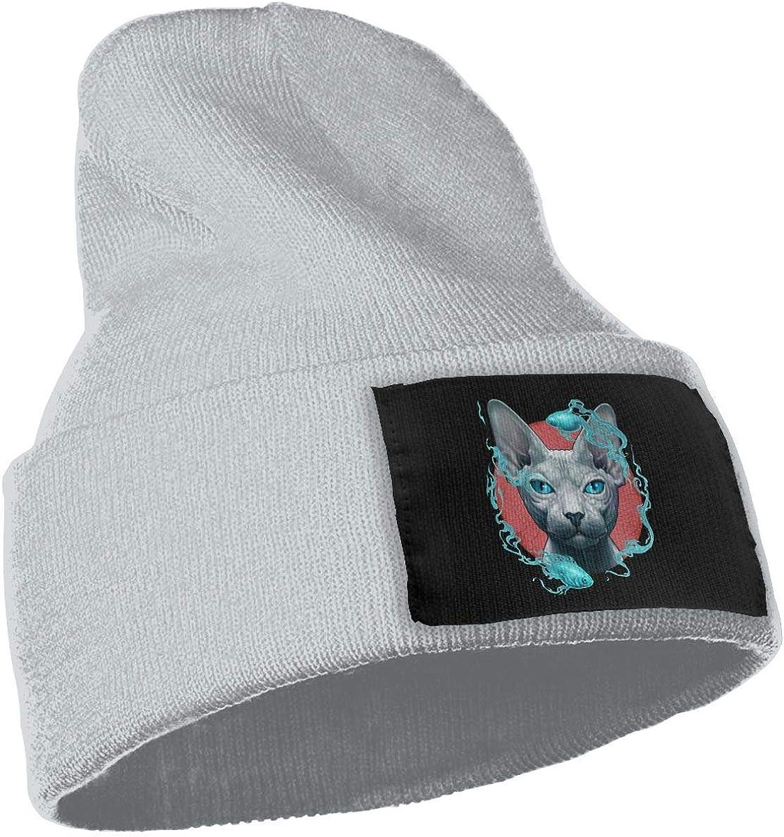 Now Go Away Warm Winter Hat Knit Beanie Skull Cap Cuff Beanie Hat Winter Hats for Men /& Women Newtons 1st Law