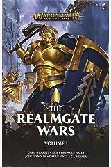 The Realmgate Wars: Volume 1 (1) Paperback