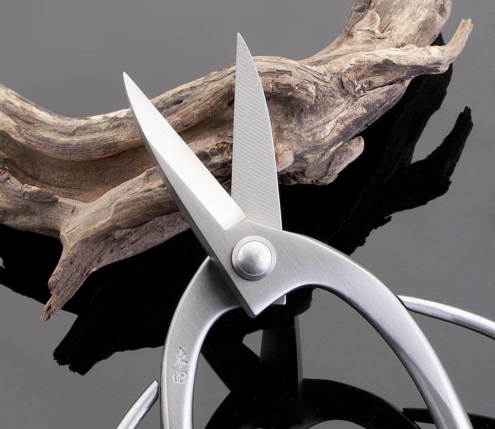 Mu Tian Bonsai Scissors Bonsai Shear Root Pruning Scissors Branch Scissors 180 Mm (7'') Blacksmithing