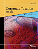 Black Letter Outline on Corporate Taxation