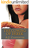 The Coming of Derek (a quirky comedy)