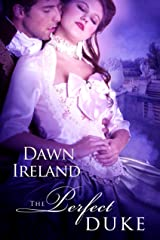 The Perfect Duke (Georgians Beyond the Pale Book 2) Kindle Edition