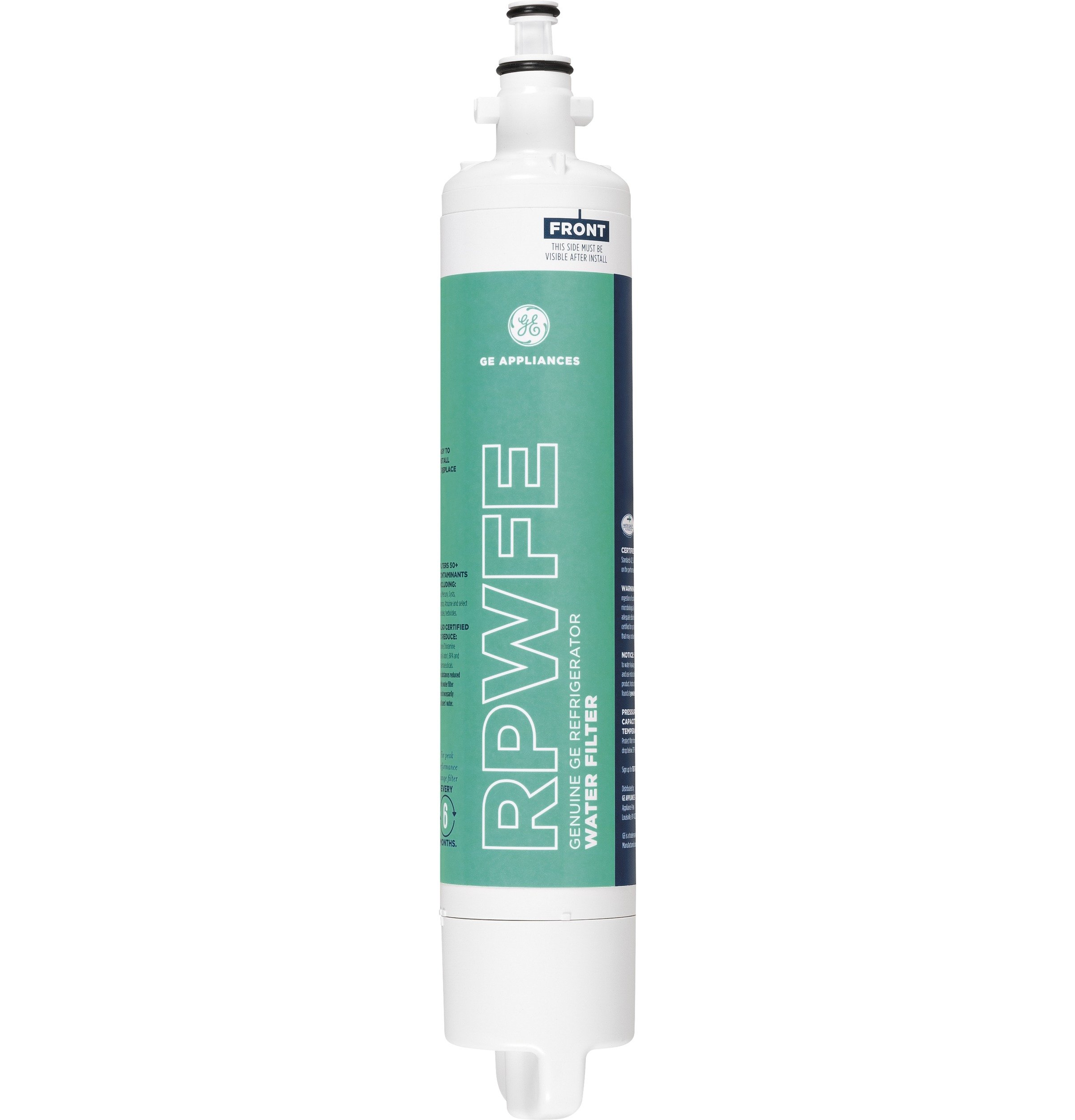 GE RPWFE Refrigerator Water Filter by GE