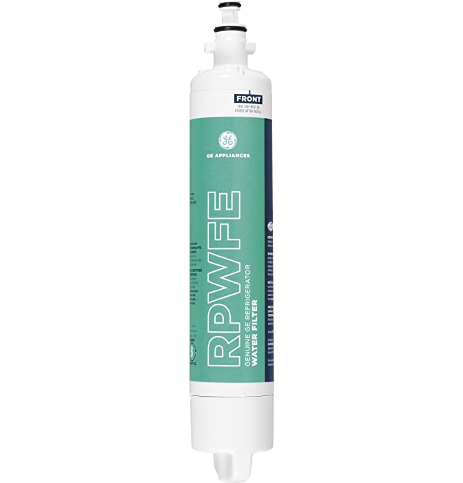 Top 10 Refrigerator Water Filter 4396510