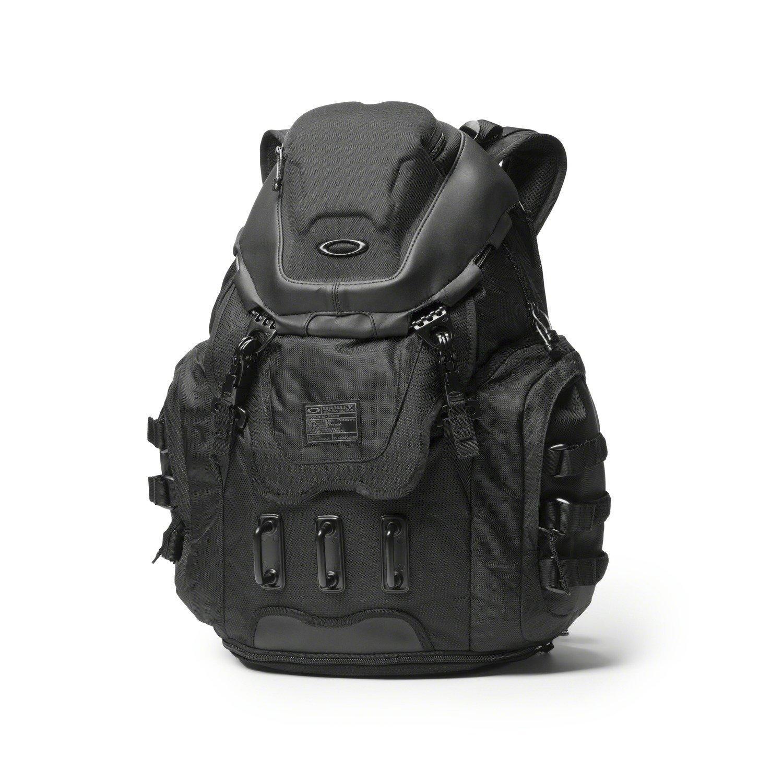 Oakley Men's Kitchen Sink Backpack,One Size,Stealth Black