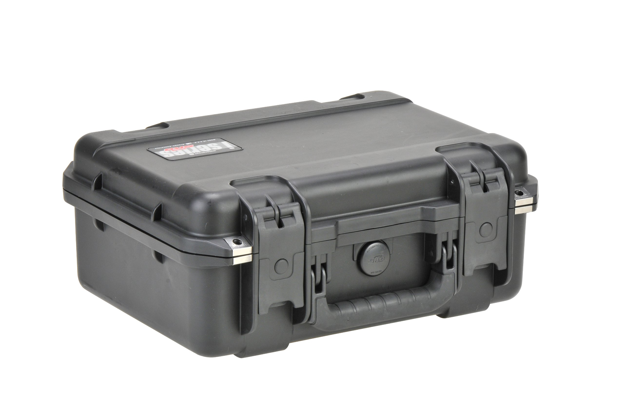 SKB 3I-1510-6B-E Mil-Std Waterproof Case