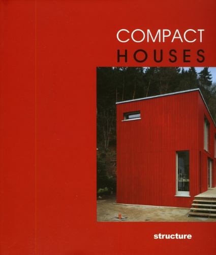 Compact Houses (Architectural Design) Carles Broto