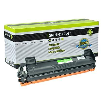 greencycle tn1000 Laserjet Cartucho de Repuesto de tóner para ...