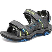 DREAM PAIRS Boys Girls Fashion Athletic Summer Sports Sandals(Toddler/Little Kid/Big Kid)