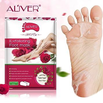 Hautpflege 2 Pc = 1 Pack Baby Fuß Maske Peeling Maske Peeling Maske Für Füße Maske Entfernen Abgestorbene Haut Nagelhaut Ferse Fuß Pflege Socken Für Pediküre Einfach Zu Reparieren