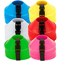 American Challenge Soccer Mini Disc Cones
