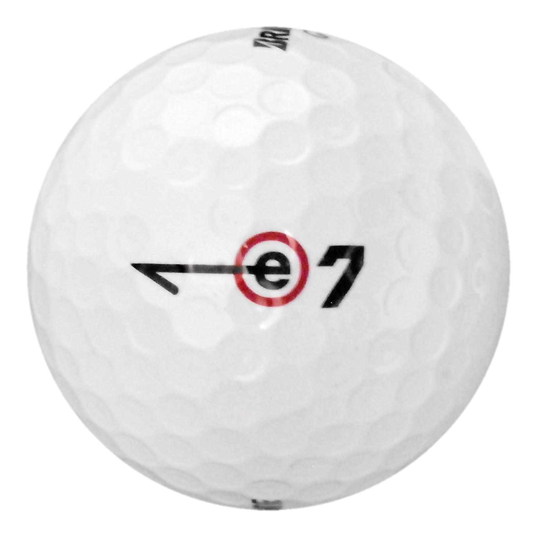 Bridgestone E7-Mint AAAAA Grade-Recycled Used Golf BALLS-100 Pack